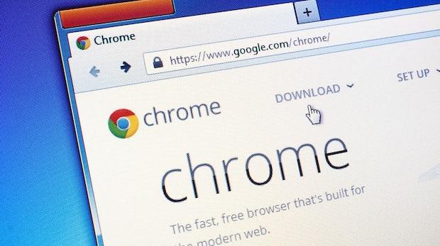 HTML5: Ab September blockiert Google Chrome 90 Prozent aller Flash-Inhalte