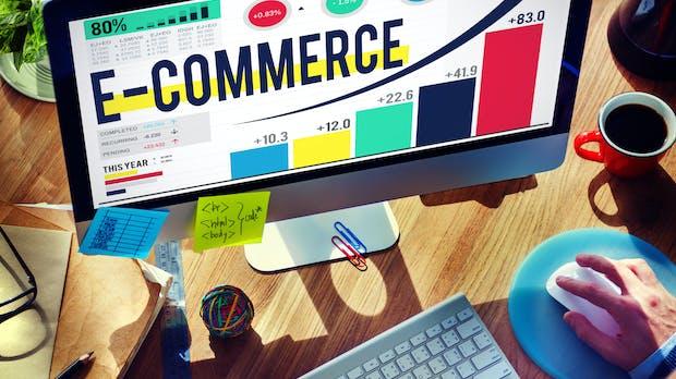 E-Commerce-Studie: Amazon und Otto erdrücken kleine Online-Shops