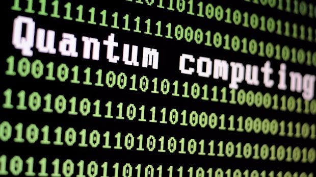 Ist das der Durchbruch für Quantencomputer? Oxford-Forscher feiern neuen Rekord