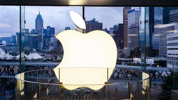 Schäm dich, Apple! Ein Steuersatz von 0,005 Prozent ist obszön