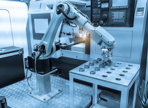 Kann deinen Job ein Roboter übernehmen? Diese Website sagt es dir
