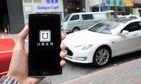 Radikale Taxireform: Minister-Gutachten will Uber komplett erlauben