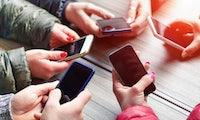 Trendstudie: Smartphone ist zum wichtigen Wirtschaftsfaktor geworden