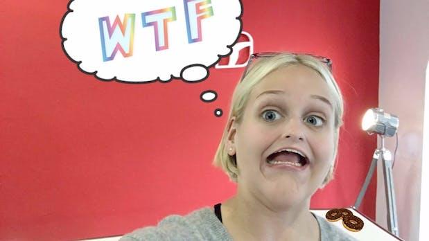 Snapchat-Selbstversuch: Wie mich eine App fast in den Wahnsinn trieb