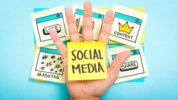 Was ein Social-Media-Manager verdient