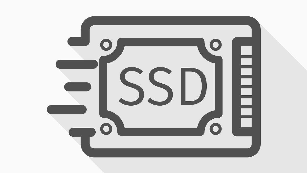 Dickes Ding: Diese SSD bringt es auf 60 Terabyte