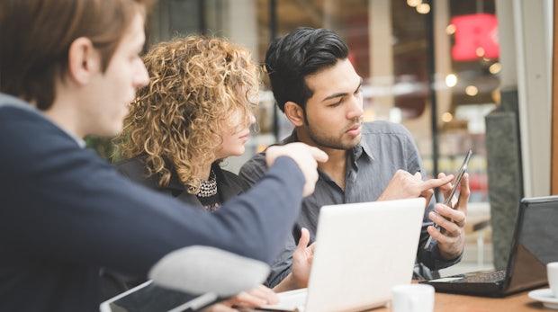 Gründen nach dem Studium: Studie stellt Unternehmergeist deutscher Absolventen auf den Prüfstand