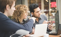 Deutschland bleibt steiniges Pflaster für Startups