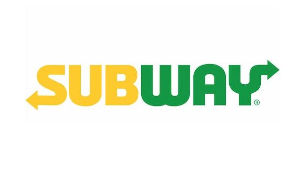 Nach 15 Jahren: Subway bekommt neues Logo