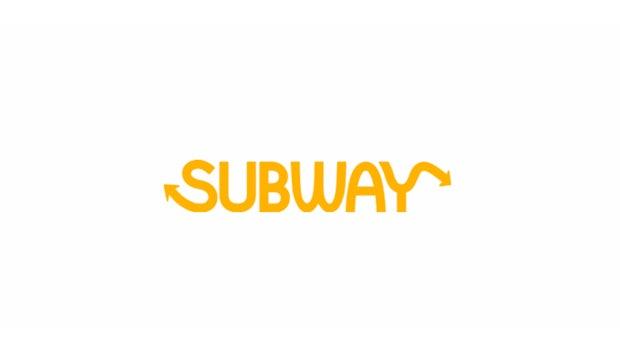 1965 bis 1968: Das erste Subway-Logo. (Grafik: logos.wikia.com)