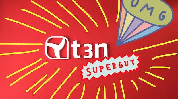 Relaunch: Warum t3n.de plötzlich anders aussieht