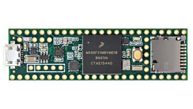 Hardware-Hacker aufgepasst: Mikrokontroller Teensy kommt in zwei neuen Versionen