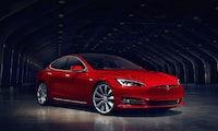 100-kWh-Akkupack: Tesla Model S P100D schafft bald 613 Kilometer