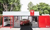 Tesla bricht durch Schließung der Shops in eine neue Ära auf