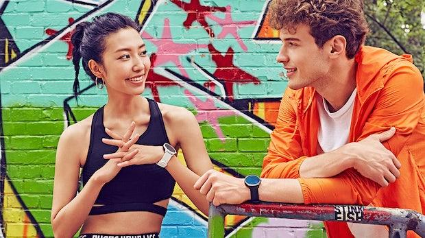 Ticwatch 2: Schicke Smartwatch für Android und iOS wird zum Kickstarter-Hit