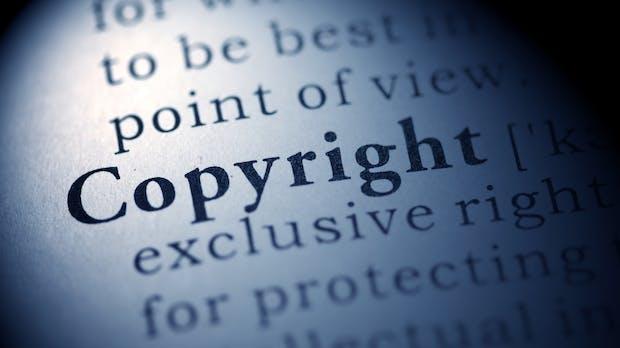 Urheberrecht im Internet – worauf man bei der Nutzung von Bildern, Videos oder Texten im Netz achten sollte