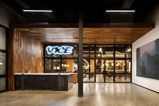 Vice, Google, Philip Morris: Office Snapshots nimmt dich mit in die schönsten Büros der Welt
