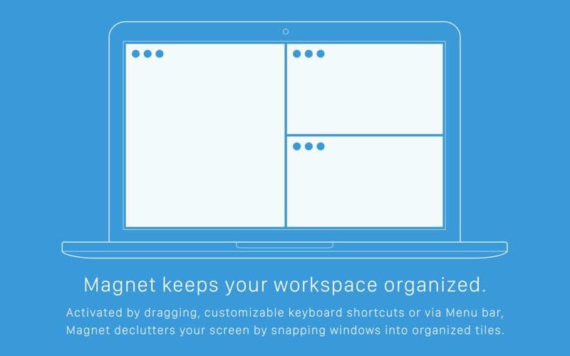 Window-Manager für macOS: 7 Tools, die für Ordnung auf dem Desktop sorgen