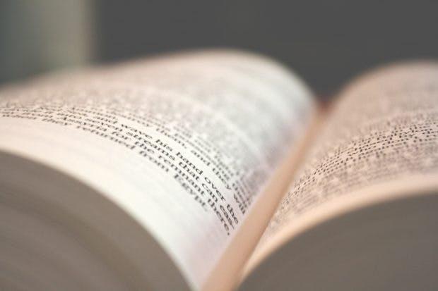 Der aktive Wortschatz eines deutschen Muttersprachlers umfasst maximal 15.000 Wörter. Diesen kann man trainieren. (Foto: istockphoto.com)