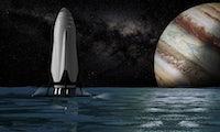 SpaceX: 80 Tage für den Flug zum Mars, 100 Menschen kommen mit