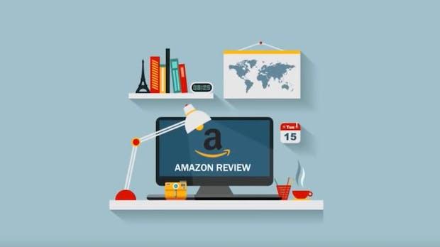 Datenanalyse zeigt: Amazon-Rezensionen sind Bullshit