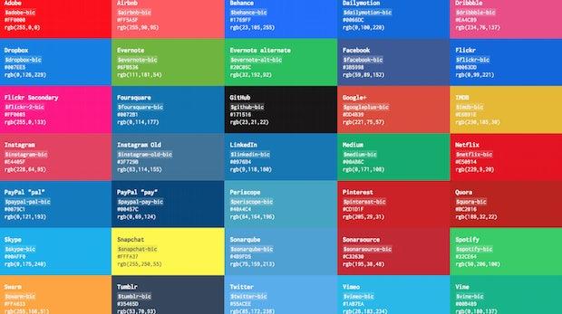 Mit diesen 7 Tools findest du garantiert die richtige Farbkombination