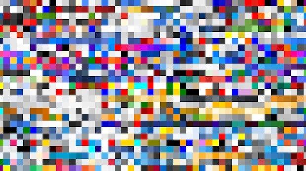 Webdesign: Blau, blau, blau sind alle Internetseiten – außer Amazon