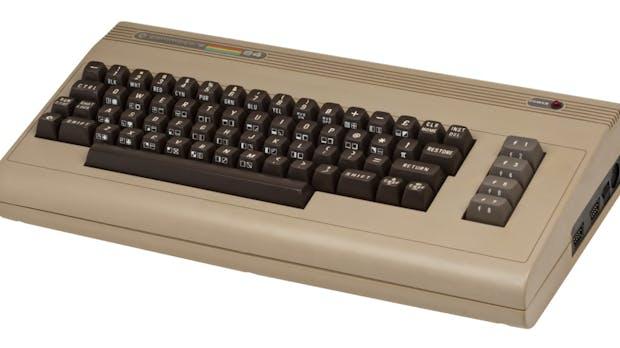 Neue C64-Gehäuse zu Weihnachten: Commodore kehrt nach Deutschland zurück