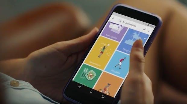 Smarter Reisebegleiter: Wie Google Trips dir bei der Planung und Verwaltung helfen soll