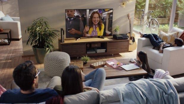 Bei Netflix schauen Kinder keine Werbespots – Product Placement gibt es aber auch. (Foto: Netflix)