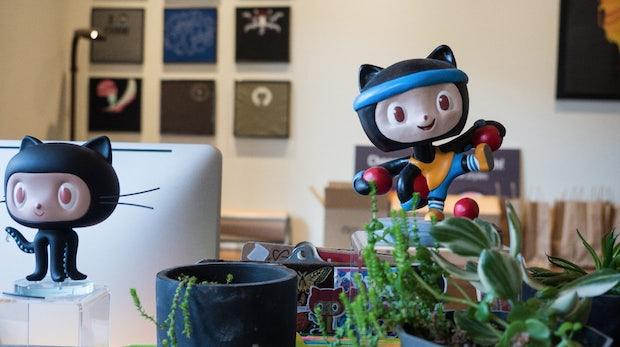 Github ruft zum Open-Source-Freitag auf: So könnt ihr daran teilnehmen