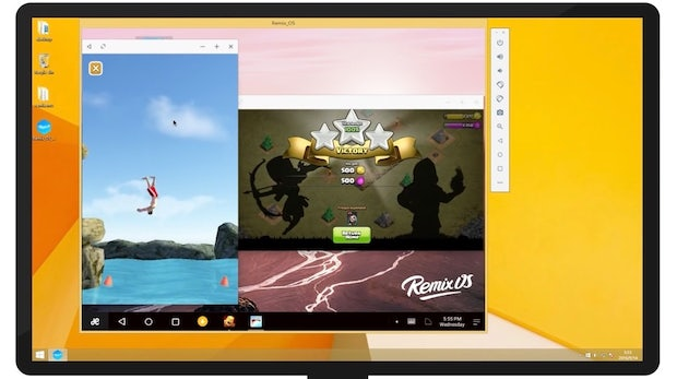 Remix OS Player: Jide bringt kostenlosen Android-Emulator für Windows
