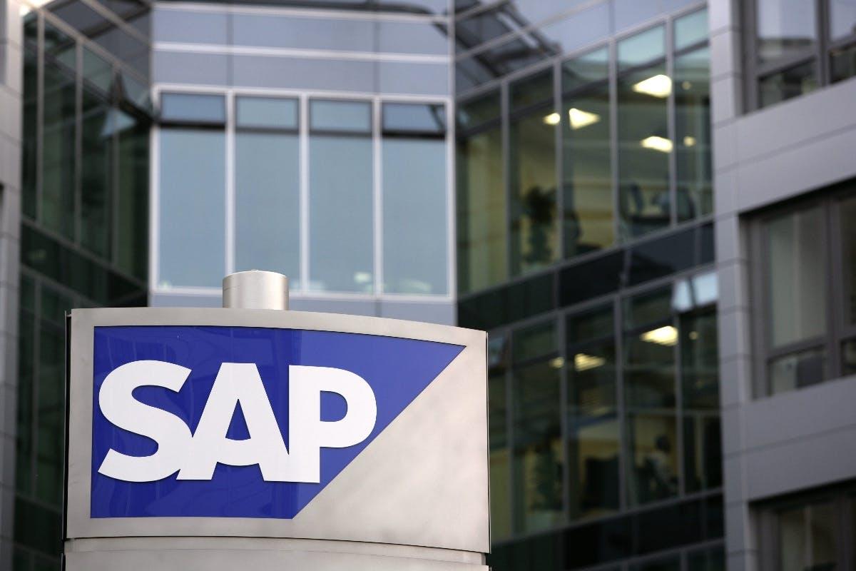 SAP profitiert von konsequenter Cloud-Strategie