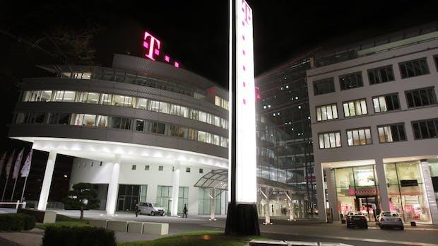 Massive Störung bei der Telekom: Erste Gegenmaßnahmen greifen