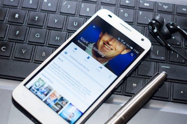 Ex-Facebook-Manager verrät in seinem Buch Interna über Mark Zuckerberg und seinen Konzern. (Foto: Fotos593 / Shutterstock.com)