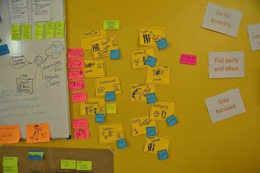 Impact Week Kenia: Startups statt Entwicklungshilfe für Afrika