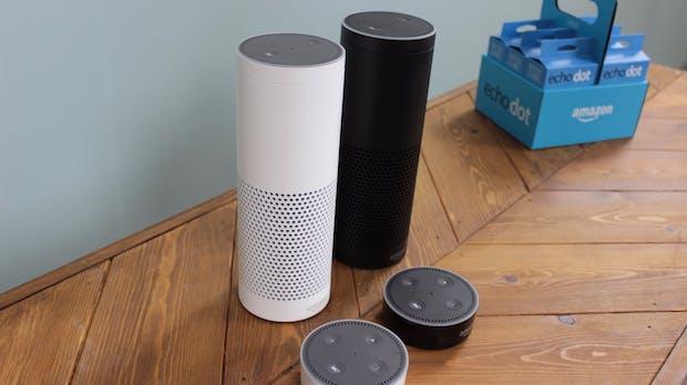 Intelligenter Sprachassistent im Visier: Oberste Datenschützerin warnt vor Amazon Echo