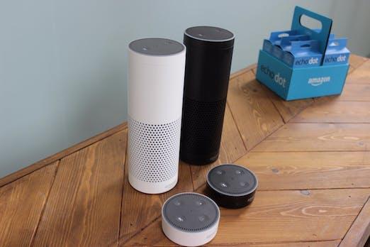 Echo-Datenpanne: Alexa-Sprachaufnahmen landen beim falschen Empfänger