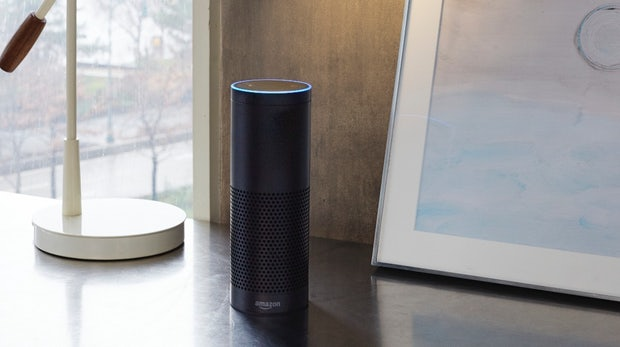 Amazon Echo: Der digitale Assistent kommt nach Deutschland