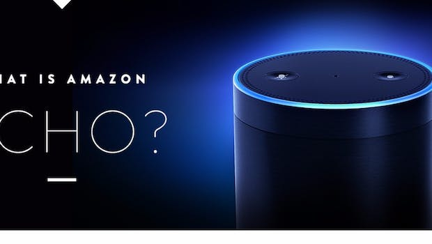 Was ist Amazon Echo? (Bild: Amazon)