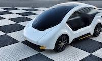Amber One: Dieses Elektroauto gibt es nur im Abo