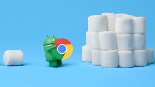 Andromeda: Google arbeitet schon seit längerer Zeit an der Verzahnung von Android und Chrome. (Bild: Google)