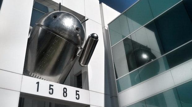 Andromeda: Microsoft und Google nutzen selben Namen für das gleiche Projekt