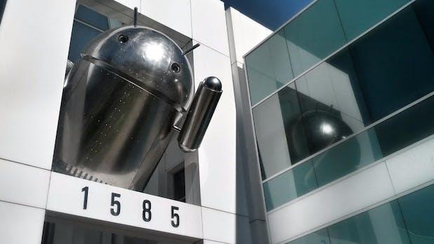 Android: Google setzt EU-Vorgabe für Standard-Browser und -Suche um