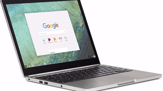 Campfire: Chromebooks sollen Windows-10-Boot-Modus erhalten