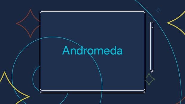 Andromeda: Google arbeitet an Pixel 3 und Nexus-Tablet für sein neues OS