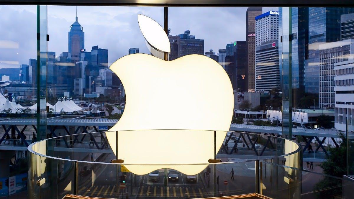 Forderung in Milliardenhöhe: Apple verklagt Chip-Hersteller Qualcomm