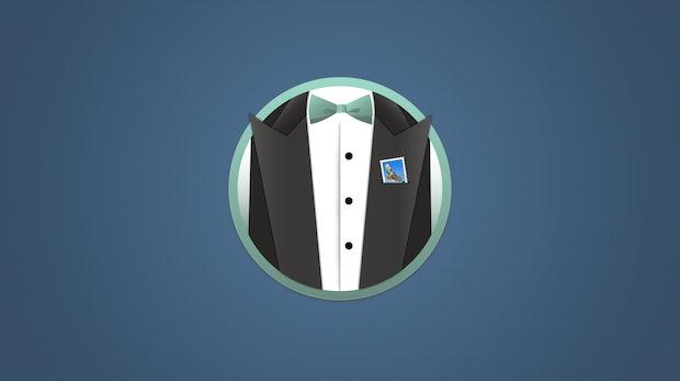 Apple-Mail-Erweiterung: Wer hätte nicht gerne einen eigenen Butler?