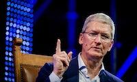 Apple und die Steuern: Wieder nur Peanuts für den deutschen Staat