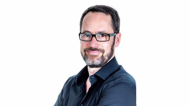 """""""Eine Welle von Revolutionen"""": Ex-Paypal-Deutschlandchef Keese über Fintech und Disruption"""